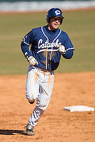 Catawba Indians 2010