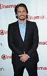 James Franco at the DIsney presentation at Cinemacon 2012 held at Caesars Palace in Las Vegas, Nevada. April 24, 2012