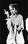Patty Smyth 1984 Scandal.© Chris Walter