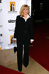 BEVERLY HILLS, CA. - October 27: Actress Bonnie Hunt arrives at the 12th Annual Hollywood Film Festival Awards Gala at the Beverly Hilton Hotel on October 27, 2008 in Beverly Hills, California.