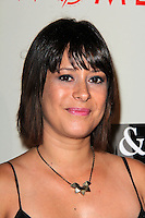 """Kimberly McCullough<br /> at the L.A. Gay & Lesbian Center's """"An Evening With Women,"""" Beverly Hilton, Beverly Hills, CA 05-10-14<br /> David Edwards/DailyCeleb.com 818-249-4998"""