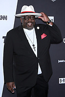 NEW YORK, NY - MAY 16: Cedric the Entertainer at Turner Upfront 2018 at Madison Square Garden in New York. May 16, 2018 Credit:/RW/MediaPunch