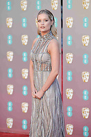 LONDON, UK - FEBRUARY 10: Laura Whitmore at the 72nd British Academy Film Awards held at Albert Hall on February 10, 2019 in London, United Kingdom. Photo: imageSPACE/MediaPunch<br /> CAP/MPI/IS<br /> ©IS/MPI/Capital Pictures