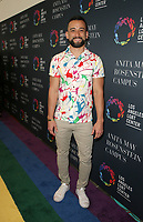 LOS ANGELES, CA -APRIL 7: Mark Kanemura, at Grand Opening Of The Los Angeles LGBT Center's Anita May Rosenstein Campus at Anita May Rosenstein Campus in Los Angeles, California on April 7, 2019.<br /> CAP/MPIFS<br /> ©MPIFS/Capital Pictures