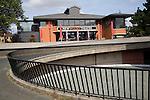 New Wolsey theatre, Ipswich, Suffolk, England