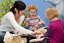 04/10/2010   Copyright  Pic : James Stewart.024_helix_monday  .::  HELIX PROJECT ::  KIDS ENJOY THEIR TEDDY BEAR PICNIC ::.