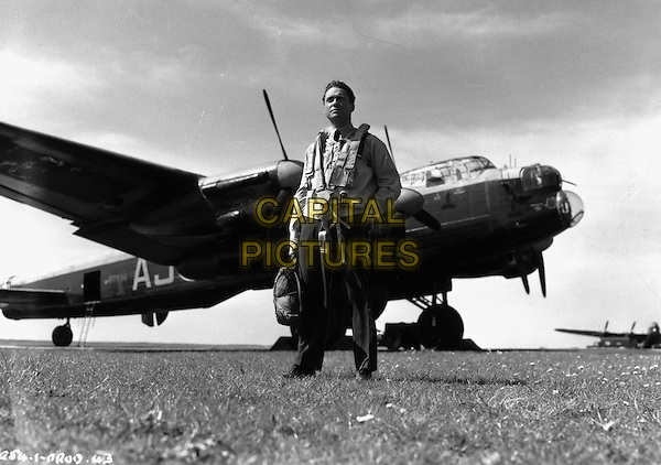 SCENE<br /> in The Dam Busters (1955) <br /> *Filmstill - Editorial Use Only*<br /> CAP/NFS<br /> Image supplied by Capital Pictures