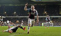 Tottenham Hotspur v West Ham Utd 18-Dec-2013