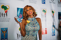Humans for Humanity WLWG Red Carpet Soiree on May 20, 2016 (Photo by Tiffany Chien/Guest Of A Guest)