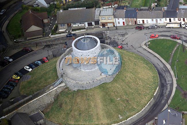 Ariel 284Z9989.Millmount in Drogheda..Picture Fran Caffrey Newsfile.