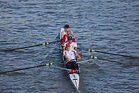 Crew: 83  RAD (B)  Radley College (F Reynish)  4+ Jun Champ<br /> <br /> Fours Head of the River 2018<br /> <br /> To purchase this photo, or to see pricing information for Prints and Downloads, click the blue 'Add to Cart' button at the top-right of the page.