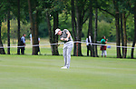 Stuart Manley (WAL) in action 16th hole during Day 1 of the BMW International Open at Golf Club Munchen Eichenried, Germany, 23rd June 2011 (Photo Eoin Clarke/www.golffile.ie)