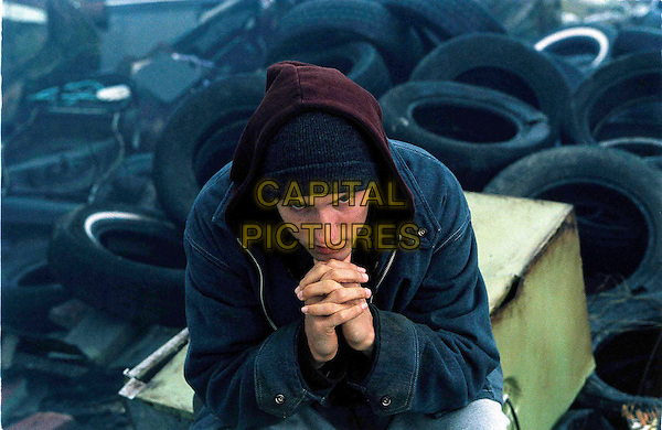 EMINEM.in 8 Mile.Filmstill - Editorial Use Only.Ref: FB.www.capitalpictures.com.sales@capitalpictures.com.Supplied by Capital Pictures