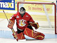 LHJMQ (QMJHL) 2007-2008