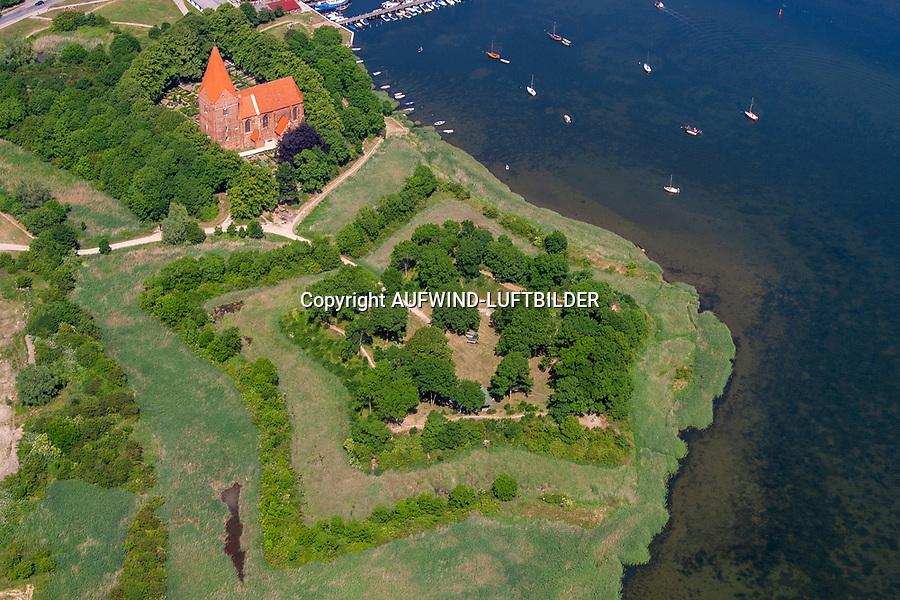 Festungsanlage auf der Insel Poel: EUROPA, DEUTSCHLAND, MECKLENBURG- VORPOMMERN 29.06.2005 Festungsanlage auf der Insel Poel