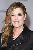 Rita Wilson at the European premiere of &quot;The Post&quot; at the Odeon Leicester Square, London, UK. <br /> 10 January  2018<br /> Picture: Steve Vas/Featureflash/SilverHub 0208 004 5359 sales@silverhubmedia.com