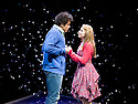 The Fantasticks.With Luke Brady as Matt,, Lorna Want as Luisa. opens at The Duchess Theatre on 9/6/10 Credit Geraint Lewis