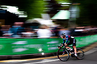 Picture by Alex Whitehead/SWpix.com - 10/05/2018 - Cycling - OVO Energy Tour Series Men's Race - Round 1: Redditch - Ian Bibby of JLT Condor.