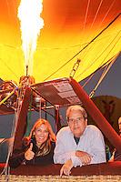 20140928 28 September Hot Air Balloon Cairns
