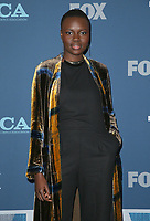 04 January 2018 - Pasadena, California - Shaunette Renee Wilson. 2018 Winter TCA Tour - FOX All-Star Party held at The Langham Huntington Hotel. <br /> CAP/ADM/FS<br /> &copy;FS/ADM/Capital Pictures
