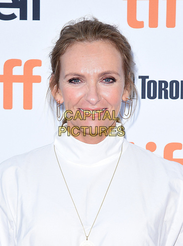 "TORONTO, ONTARIO - SEPTEMBER 07: Toni Collette attends the ""Knives Out"" premiere during the 2019 Toronto International Film Festival at Princess of Wales Theatre on September 07, 2019 in Toronto, Canada.     <br /> CAP/MPI/IS<br /> ©IS/MPI/Capital Pictures"
