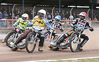 Lakeside Hammers v Eastbourne Eagles 18-Apr-2014