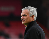Manchester United Manager Jose Mourinho during AFC Bournemouth vs Manchester United, Premier League Football at the Vitality Stadium on 3rd November 2018