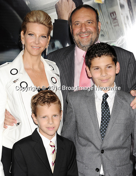 Pictured: Joel Silver<br /> Mandatory Credit &copy; Joseph Gotfriedy/Broadimage<br /> &quot;Non-Stop&quot; - Los Angeles Premiere<br /> <br /> 2/24/14, Westwood, California, United States of America<br /> <br /> Broadimage Newswire<br /> Los Angeles 1+  (310) 301-1027<br /> New York      1+  (646) 827-9134<br /> sales@broadimage.com<br /> http://www.broadimage.com