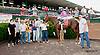 Interchange winning at Delaware Park on 8/3/13