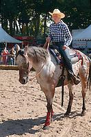 Ferme equestre de Treffy - Chaumeil