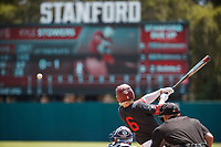 Stanford Baseball vs BYU, May 15, 2018