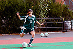 Chapin Soccer - 05
