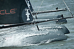 Americas Cup Plymouth 2011