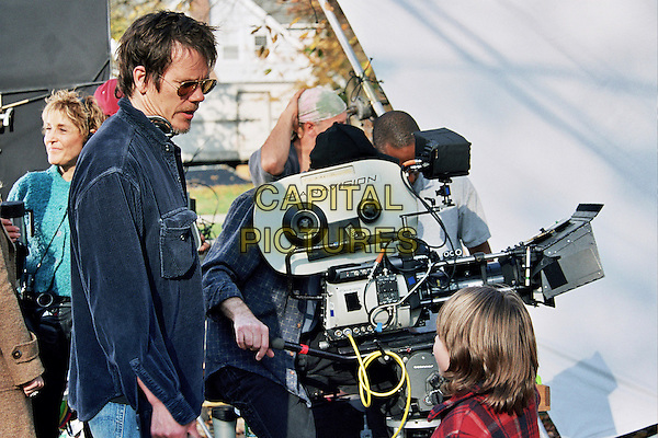 KEVIN BACON (DIRECTOR).on the set of Loverboy.*Editorial Use Only*.www.capitalpictures.com.sales@capitalpictures.com.Supplied by Capital Pictures.