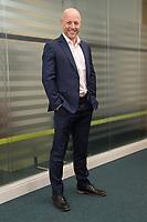 Chris Kisby of Gateley Nottingham