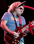 Sammy Hagar performs at Harveys Lake Tahoe in Stateline, Nev., on Saturday, Sept. 1, 2012. .Photo by Cathleen Allison