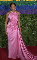 NEW YORK, NEW YORK - JUNE 09: Regina King attends the 73rd Annual Tony Awards at Radio City Music Hall on June 09, 2019 in New York City. <br /> CAP/MPI/IS/CSH<br /> ©CSHIS/MPI/Capital Pictures