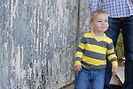 Family Portraits in Benicia