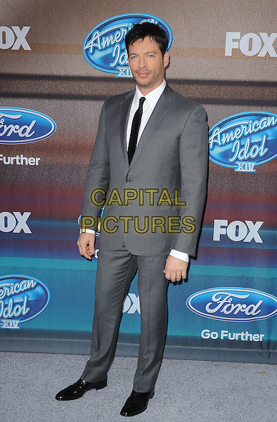 LOS ANGELES, CA - MARCH 11: Harry Connick Jr. at Fox's 'American Idol XIV' Finalist Party at The District Restaurant on March 11, 2015 in Los Angeles, California. <br /> <br /> CAP/MPI/PGFM<br /> &copy;PGFM/MPI/Capital Pictures