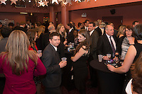 Chamber of Commerce 25th annual Business Awards gala held at the Imperial Theatre.
