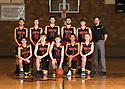 2018-2019 KHS Boys Basketball