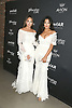 model Natalie Halcro and Olivia Pierson attend the amfAR generationCURE 7th Annual Solstice Event on June 21,2018 at SECOND in New York City, New York, USA.<br /> <br /> photo by Robin Platzer/Twin Images<br />  <br /> phone number 212-935-0770