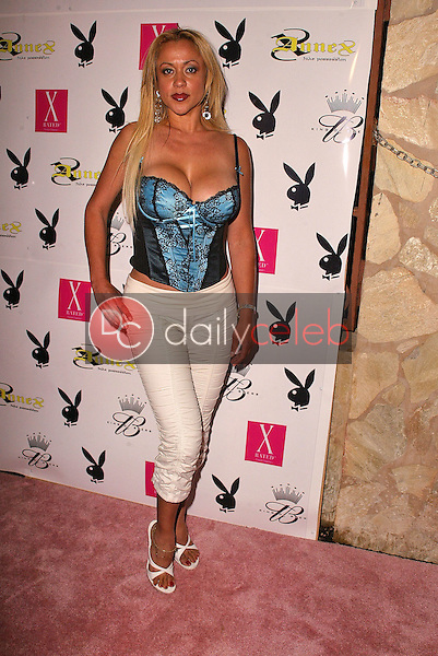 Merecedes Mercado<br /> at the Playboy July 2005 Issue Release Party for Cover Model Joanna Krupa, Montmartre Lounge, Hollywood, CA 06-15-05<br /> David Edwards/DailyCeleb.Com 818-249-4998