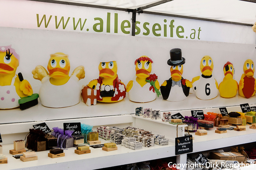 Naschmarkt in Wien, &Ouml;sterreich<br /> Market Naschmarkt, Vienna, Austria