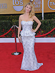 Angela KinseyKelli Garner at 19th Annual Screen Actors Guild Awards® at the Shrine Auditorium in Los Angeles, California on January 27,2013                                                                   Copyright 2013 Hollywood Press Agency