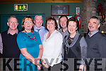Winter rules<br /> ----------------<br /> Having fun at the Kilmoyley golf society annual social in the Ballyheigue golf clubhouse last Saturday night were L-R John&amp;Agnus Godley, JJ McElligott, Rosario&amp;Brendan Godley, with Eileen&amp;Hubert Fitzell.