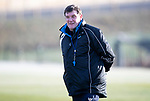 St Johnstone Training&hellip;18.01.19    McDiarmid Park<br />