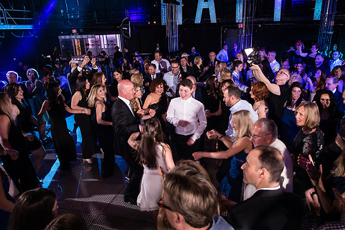 A Gala Westchester, New York Bar Mitzvah<br />