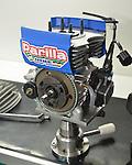 Parilla Striping Engine