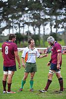 140503 Taranaki Club Rugby - Coastal v Inglewood